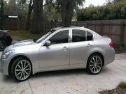 Infiniti Only 24098 miles